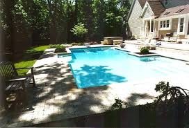 pool ideas inground pool designs musicyou co