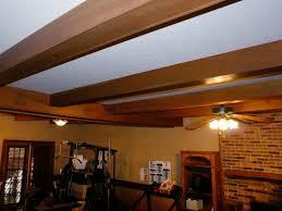 basement ceiling paint enough light for basement ceiling ideas