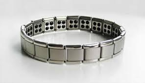 energy bracelet mens images Men 39 s germanium health bracelet jpg