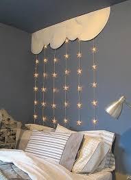 Bedroom String Lights Decorative 2016 Bed Wall Decoration Curtain String Light Bedroom