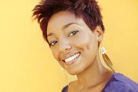 short relaxed hairstyles for black women 58223 red hair d