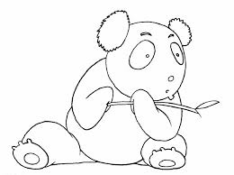 incredible panda coloring pages with jungle book coloring pages