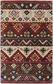 southwest area rug 381 western rugs free shipping