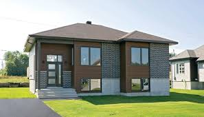 Split Level Style Stunning One Level Home Designs Contemporary Interior Design