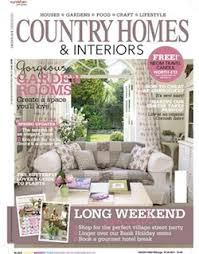 Country Homes Interiors Magazine Country Homes Interior Design Magazine Home Decorating Magazine