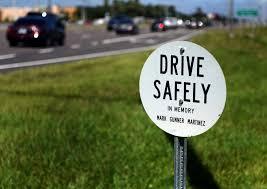 roadside memorial crosses pasco woman wants county to regulate roadside memorials tbo
