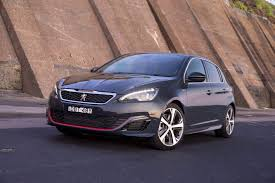peugeot cars australia peugeot reviews archives behind the wheel