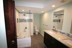 bathrooms remodeled where money is spend on bathroom remodels