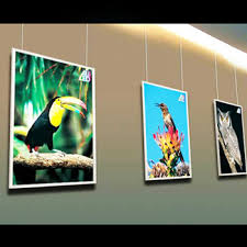 light boxes for photography display led indoor acrylic backlit poster display led acrylic photography