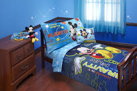 mickey mouse bedroom furniture amazon com disney mickey mouse space adventures 4 piece toddler set