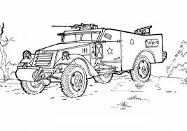 military jeep coloring page army truck coloring pages army coloring pages with military vehicle