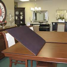 dinning dining room table pads protective table cover table