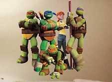 teenage mutant ninja turtles wall sticker wall decals u0026 stickers