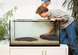 ghiaia per acquari composizione fondo dennerle