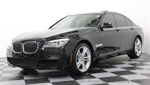 bmw 7 series 2012 2012 used bmw 7 series 740i m sport package navigation at