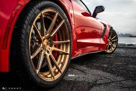 corvette zo6 rims chevrolet c7 corvette z06 adv5 2 m v2 wheels bronze