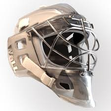 wall masks wall pro w6 pro cateye goalie mask