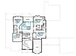 Manor House Floor Plan European Manor House Plan Review