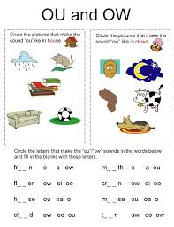 teaching phonics worksheets worksheets