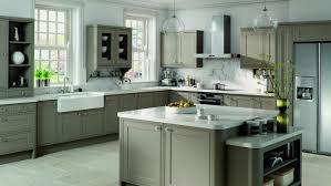 White Kitchen Handicap Kitchen Design