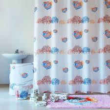 kids bathroom set in match design rainbow fish bath set shower