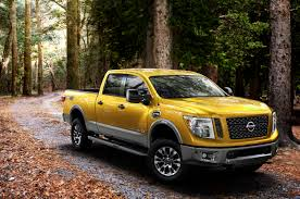 nissan titan diesel youtube 2016 nissan titan xd tow ratings compared to light duty