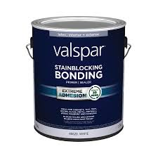 best stain blocking primer for cabinets valspar interior exterior bonding water based wall and ceiling primer gallon