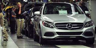 mercedes tuscaloosa mercedes invests 1 3b in alabama plant adds 300