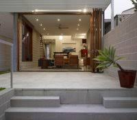 Outer Staircase Design Outside Staircase Grill Designs How To Build Wooden Steps Outdoor