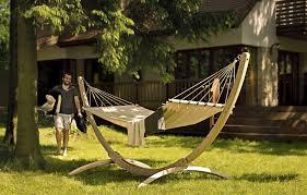 free standing hammock kate ecocurves