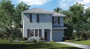 majesty palm new home plan in championsgate luxury villas by lennar
