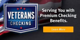 Veterans Checking