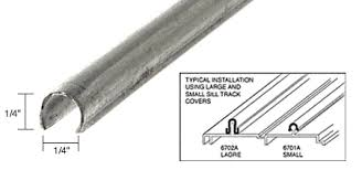 Patio Door Track Replacement Bottom Track Rail Repair Product Patio Door Parts Your Best