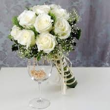 bouquets for wedding cheap wedding bouquets the wedding specialiststhe wedding