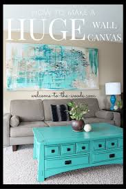 large living room wall art homemade decoration ideas for living room 2 cool