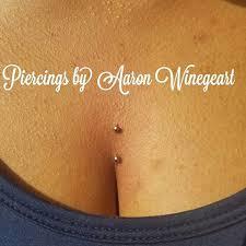 aaron winegeart piercedndemented1 instagram photos and videos