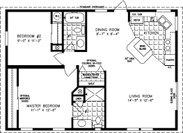 how big is 800 sq ft 800 to 999 sq ft manufactured home floor plans jacobsen homes