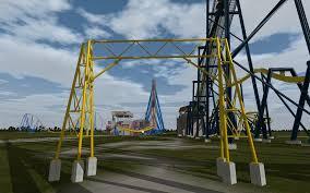 When Is Six Flags Great Adventure Open Nl2 Six Flags Great Adventure A Collaborative Recreation Hard