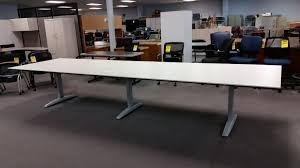Hon Conference Table 14 Hon Conference Table Thrifty Office Furniture