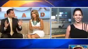 saudi female news anchor no more kardashians it s a non story news anchor walks off tv set