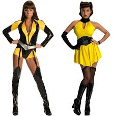 Superhero Halloween Costumes Girls 6 6 Worst Female Superhero Halloween Costumes Henchman