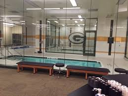 Athletic Training Tables Athletic Training Room Design For Hydrotherapy Success