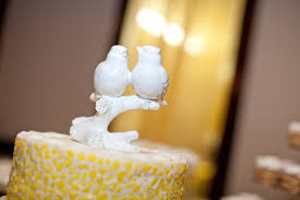 birds wedding cake toppers cake topper leftoverlemons