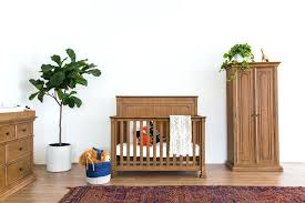 Rustic Convertible Crib Rustic Convertible Crib Grey Cribs Wood Getexploreapp