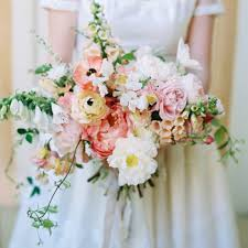bouquet for wedding wedding flowers bouquets martha stewart weddings