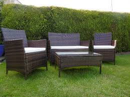 Outdoor Rattan Armchairs Fabulous Patio Outdoor Wicker Furniture Design Introduce Excellent