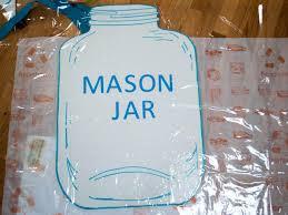 Head In A Jar Halloween Costume by Diy Mason Jar Halloween Costume How Tos Diy