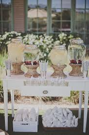Drink Table Best 20 Drink Table Ideas On Pinterest Drink Station Wedding