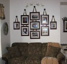 Family Room Wall Ideas by Inspiring Wall Decorating Ideas Of Photos Family House Owner With