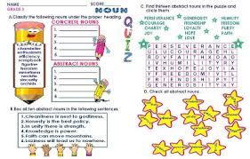worksheets grade 3